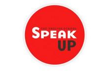 Speak Up (Голосіївська)
