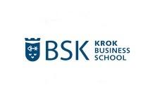 Бізнес-школа КРОК (BSK)