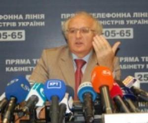 У роботі телефонної лінії КМУ взяв участь міністр освіти і науки