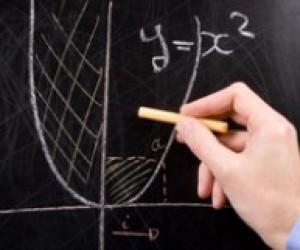 Математика может стать обязательным предметом при тестировании