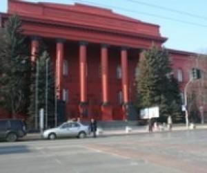 Приміщення університету Шевченка могли віддати під розважальні комплекси