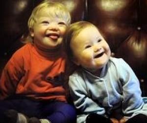 В Україні відкрився перший Центр раннього розвитку для дітей із синдромом Дауна