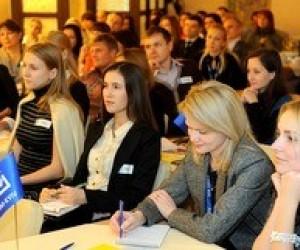 HR-кафе в МІМ-Київ: Про китайських імператорів, ієзуїтів та оцінку персоналу