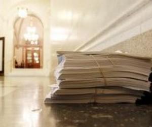 Науковцям натякнули, що бюджетних асигнувань очікувати не варто