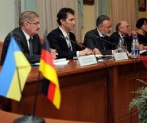 Міносвіти активізує українсько-німецьку співпрацю у сфері освіти