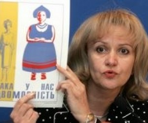 Фаріон вважає, що за русизми у мові дітей треба карати