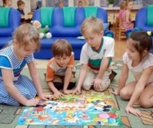 ГоловКРУ: Київські дитсадки використовуються не за призначенням