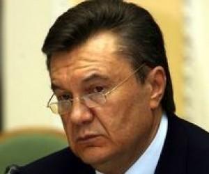 Янукович доручив створити експерементальний інтернат для обдарованих дітей