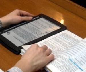 Навесні уряду подадуть пропозиції щодо електронних підручників