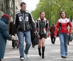Українська молодь хоче більше бюджетних коштів на свої потреби