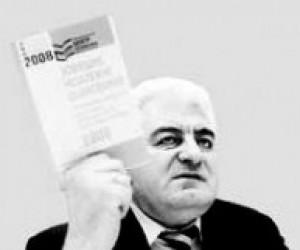 Ігор Лікарчук: в Україні ніколи не розроблялись тести