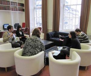 Підготовка директора школи до інноваційної діяльності у Великій Британії