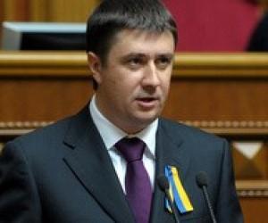 Кириленко хоче створити тимчасову слідчу комісію щодо діяльності Табачника