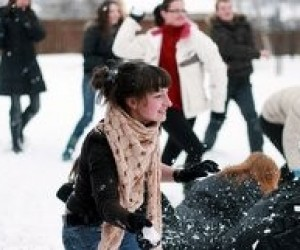 У Києві шкільні канікули розпочнуться 27 грудня