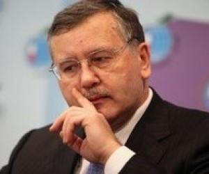 Ситуація навколо ректора ДонНУ вийшла за межі моралі і закону, - А. Гриценко