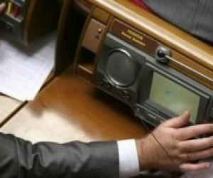 """Держбюджет-2011: """"рік освіти й інформаційного суспільства"""""""