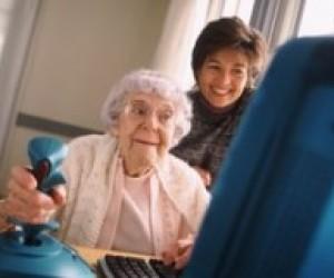 В університеті для бабусь завтра перша пара