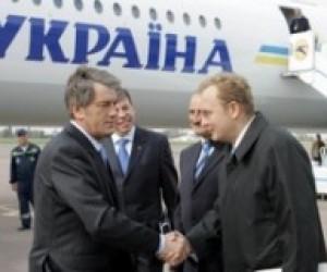 Віктор Ющенко та Іван Вакарчук відвідають Львівську область