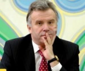 Станіслав Ніколаєнко привітав освітян з професійним святом