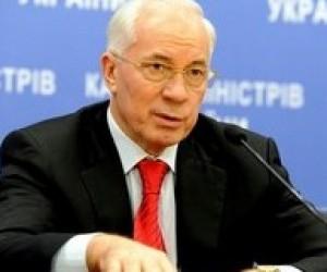 Необхідно активізувати підготовку фахівців у сфері інноваційних технологій, - М.Азаров