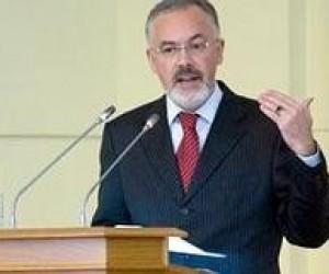 Законопроект про вищу освіту законодавчо внормує ЗНО, - Табачник