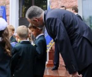 Табачник розраховує на відкриття україномовної школи в Москві