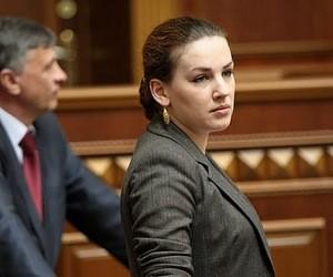 Погоджувальна рада ВР відмовила Табачнику в його рейдерських очікуваннях, - Л.Оробець