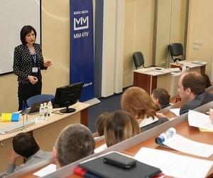 """У МІМ-Київ пройшов семінар: """"Податковий апдейт. Зміни щодо ПДВ"""""""