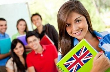 Вартість курсів англійської мови у Києві