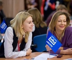 У МІМ-Київ розпочався перший модуль програми SE MBA-2012