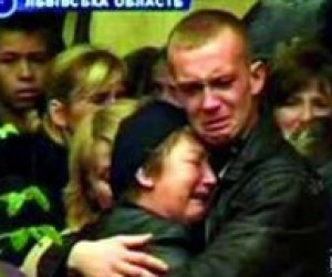 З трагічного самовбивства школяра ЗМІ роблять сенсацію