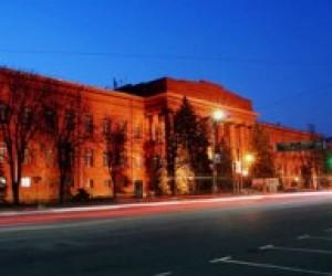В університеті Шевченка оберуть нового ректора на наступному тижні