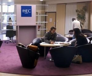 Ренкінг європейських бізнес-шкіл очолила HEC Paris