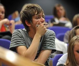 Система вищої освіти України охоплює майже 2,5 млн студентів