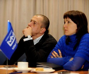 МІМ-Київ представив програми розвитку управлінського персоналу