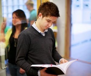 В Україні збільшується відсоток дітей, які навчаються українською