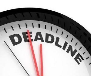28 лютого завершується реєстрація на зовнішнє оцінювання 2011 року