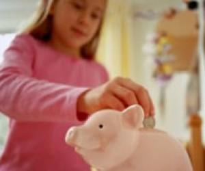 Деньги и ребенок или как научить ребенка правильно относиться к деньгам