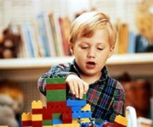Приучить ребенка к порядку...возможно ли это?