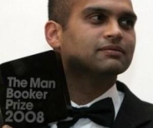 Лауреатом Букера-2008 стал индийский писатель