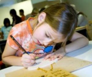 На Буковині найпопулярніші навчальні заклади художньо-естетичного напряму