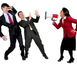 Дев'ять типів працівників і стиль спілкування з ними
