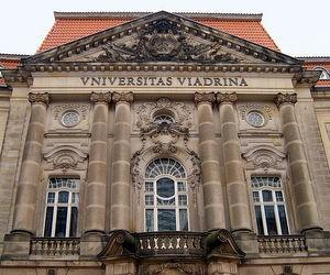 Магістерські стипендії від університету Віадріна у Німеччині