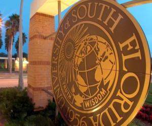 18 березня - День відкритих дверей University of South Florida (США)
