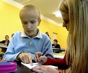 В Україні 130 тисяч дітей з особливими потребами навчаються у звичайних школах