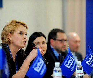 HR і рекрутер: професійна зустріч у бізнес-школі МІМ-Київ