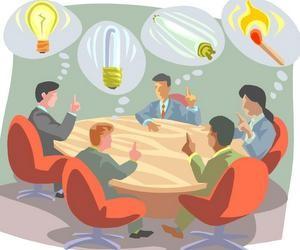 Групове інтерв'ю: організація та проведення