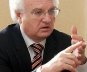 Іван Вакарчук: кількість ВНЗ буде зменшуватись. Найслабші підуть першими
