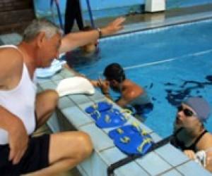У дніпропетровських школах запровадили обов'язкові уроки плавання
