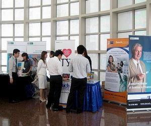 16 квітня в Лондоні пройде виставка міжнародних програм MBA